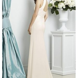 *NWT* Brand New Dessy Formal Gown